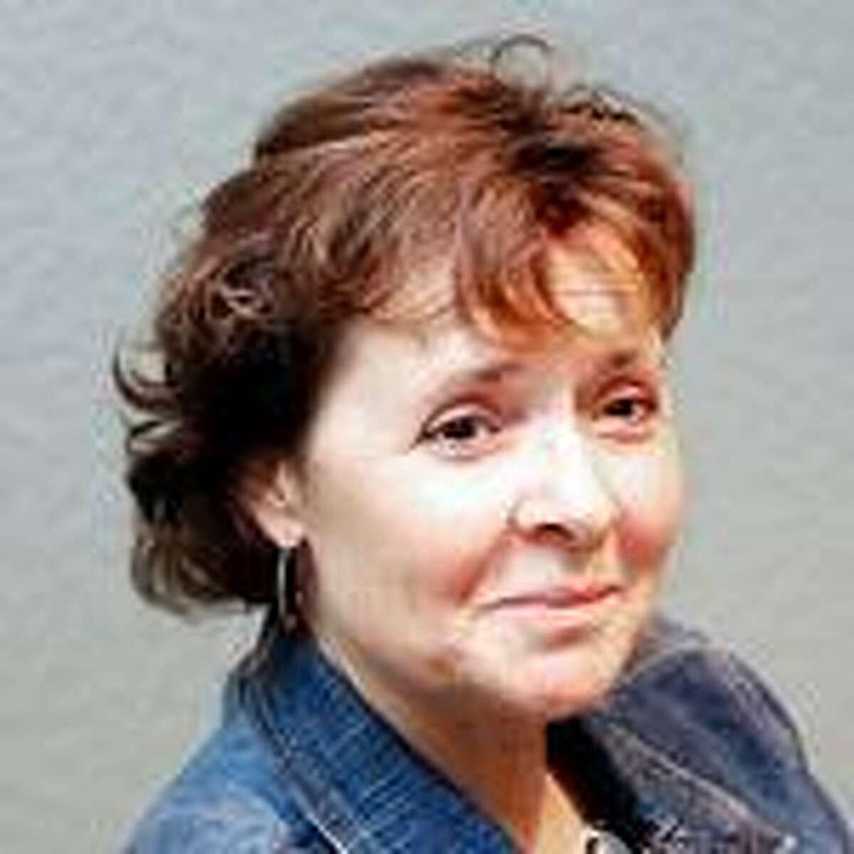 Cheri Quickmire, executive director of Common Cause in Connecticut