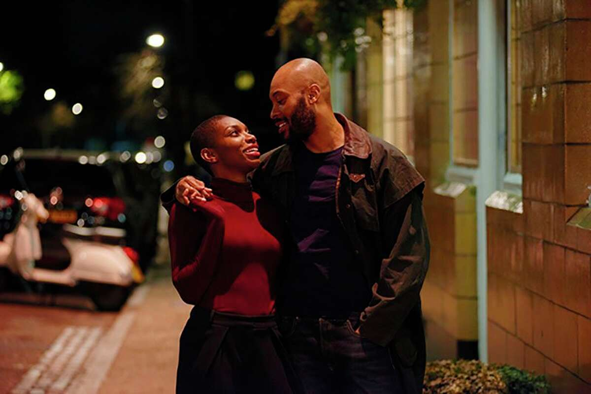"""#25 BEEN SO LONG: Netflix, Friday, October 26 """"Romance, rage and revenge.BeenSoLongis a neon-soaked, modern day romance set on the streets of London's musical hot-bed of Camden. We follow Simone (Michaela Coel), a dedicated single mother who, on a rare night on the town is charmed by a handsome yet troubled stranger, Raymond (Arinzé Kene), igniting old and new feelings. Set against the..."""