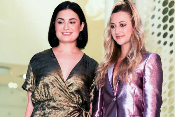 The city got glamorous for the 2018 San Antonio Fashion Awards held at the Tobin Center.