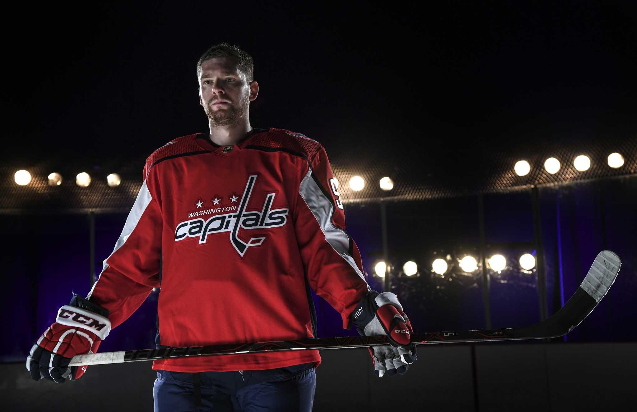 b8975efaac8 Caps think Evgeny Kuznetsov is one of the NHL s best