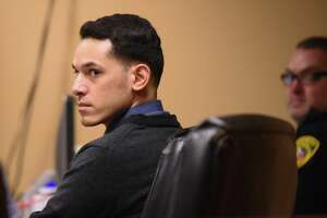 Defendant Adrian Vigil was found not guilty on two counts of super aggravated sexual assault on a minor.