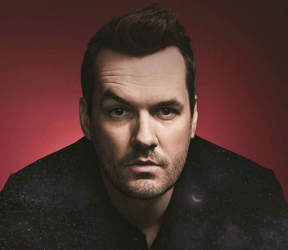 Comedian Jim Jefferies will perform at Mohegan Sun Arena on Oct. 26. Photo: Bill Young Productions Inc. / Contributed Photo