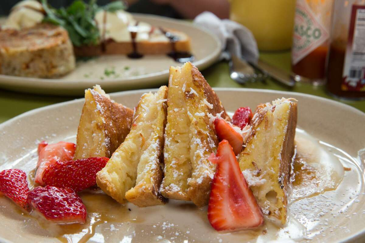 Snooze, an A.M. Eatery is set to open in The Woodlands next summer. The Denver-based brunch restaurant is famous for its breakfast staples, including several varieties of eggs benedict and flights of pancakes.