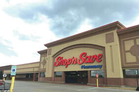 The Edwardsville Shop 'n Save store on Troy Road is among those that will take on the Schnucks name and reopen late next week.