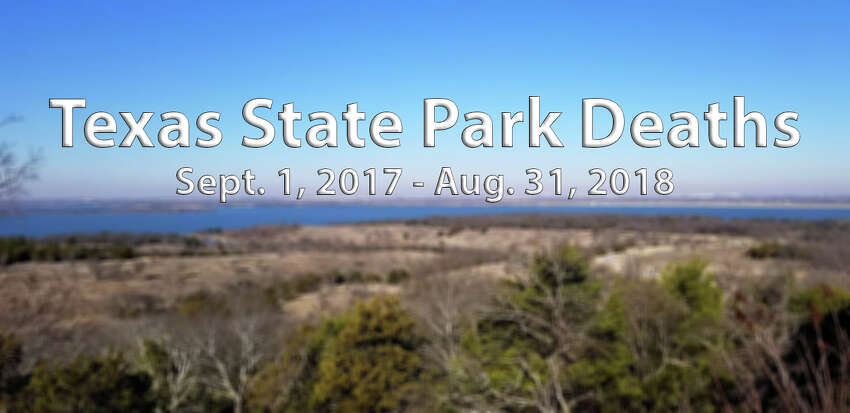 Seventeen people died in state parks from accidents between Sept. 1, 2017 and Aug. 31, 2018. Click through the slideshow to see when and where each death occurred.