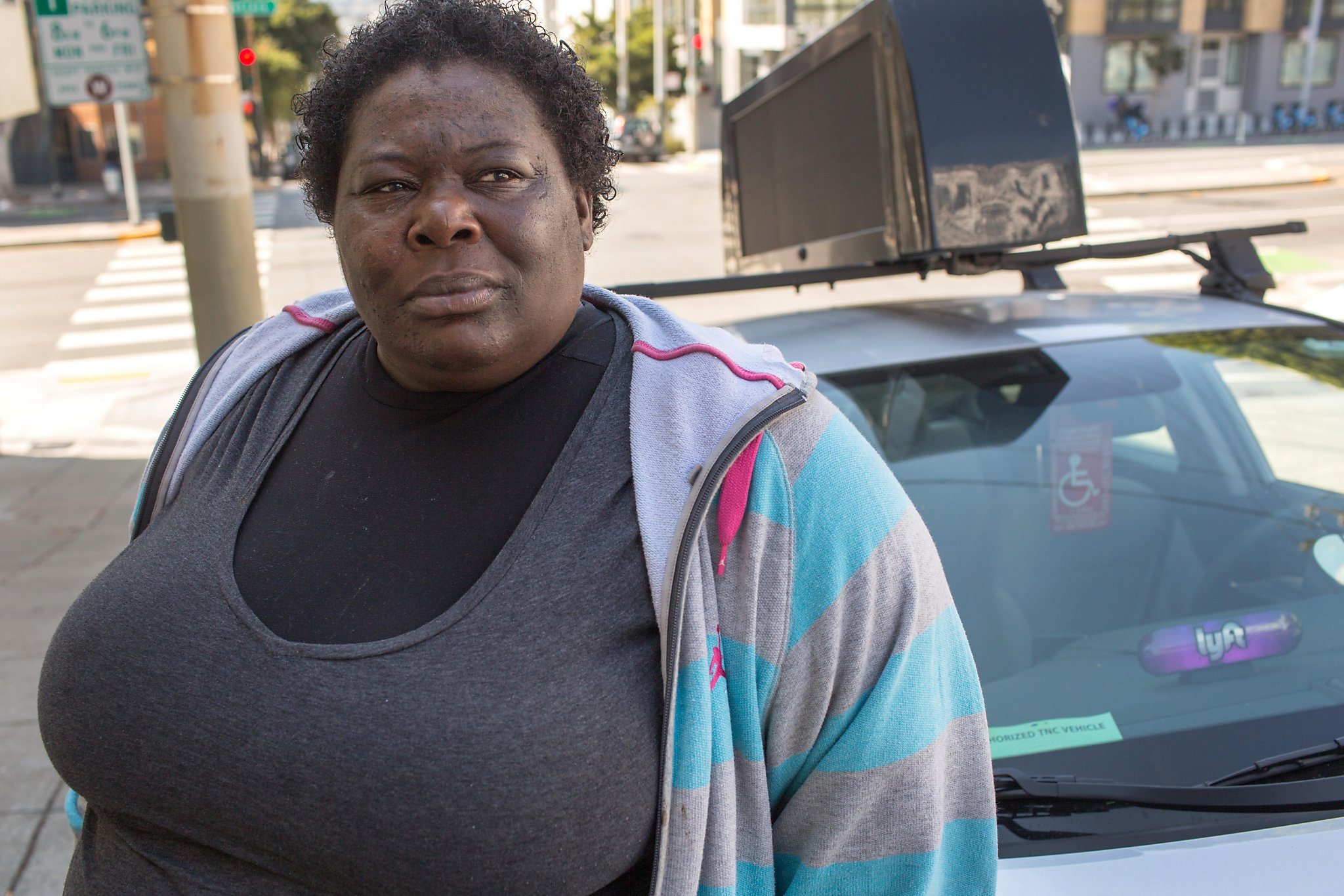 Uber, Lyft drivers fear getting booted from work
