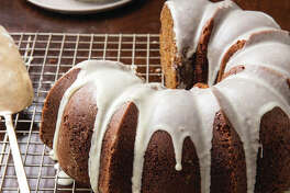 "This undated photo provided by America's Test Kitchen in September 2018 shows a bold and spicy gingerbread bundt cake in Brookline, Mass. This recipe appears in the cookbook ""The Perfect Cake."""
