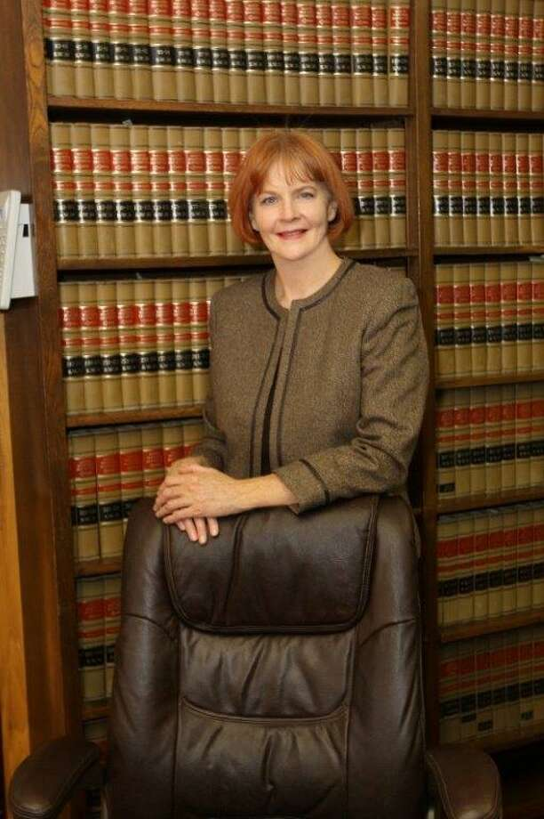 Judge Stephani Walsh is among the candidates the Editorial Board recommends for Bexar County civil court seats. Photo: /Courtesy Photo