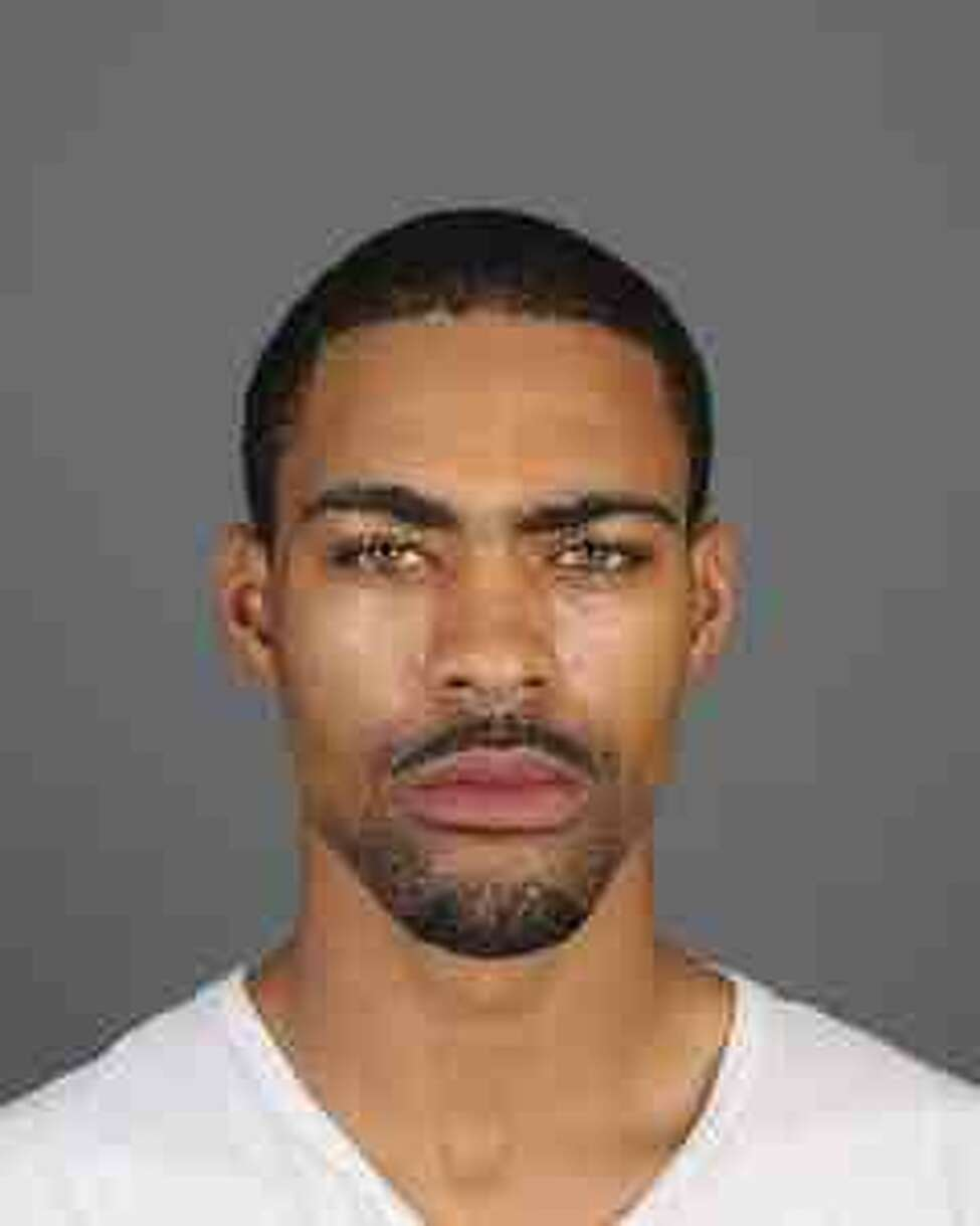 Jeffrey Walker, of Troy, was charged in connection to shooting in Albany. (Photo courtesy of the Albany Police Department)