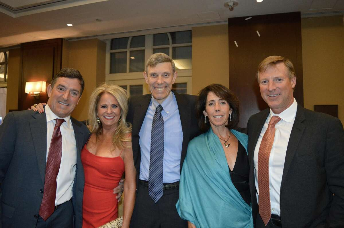 The annual Pacific House Gala took place at the Hyatt Regency in Greenwich on October 13, 2018. Guests enjoyed dancing, dinner and cocktails to raise funds to help end homelessness in the area. Pacific House honored DeAnne and James Calcagnini for their longtime support of the organization, and Bobby Valentine served as master of ceremonies. Were you SEEN?