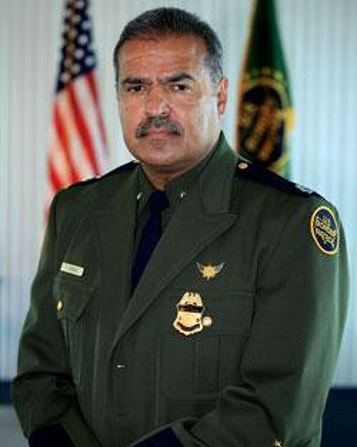 Felix Chavez Photo: Border Patrol, Courtesy Photo
