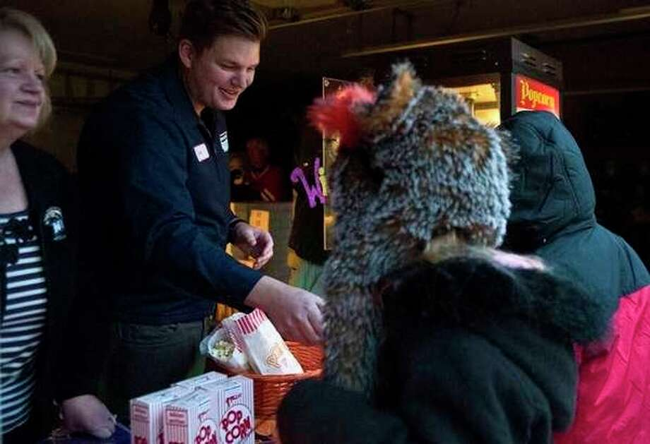 Midland trick-or-treating begins at 6 p.m. on Halloween. (Daily News File Photo)