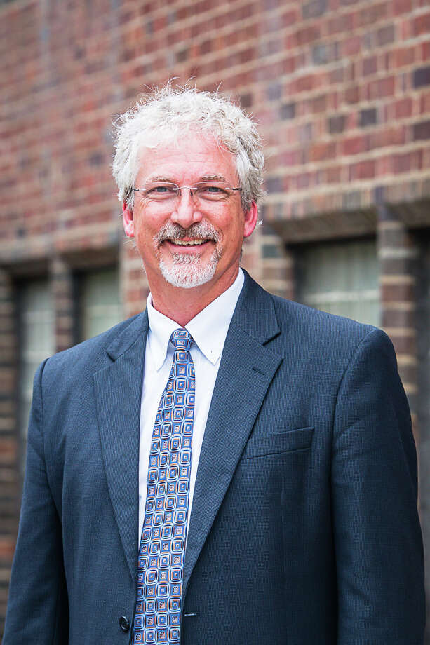 Stephen Ives, the new CEO of the YMCA of Greater Houston