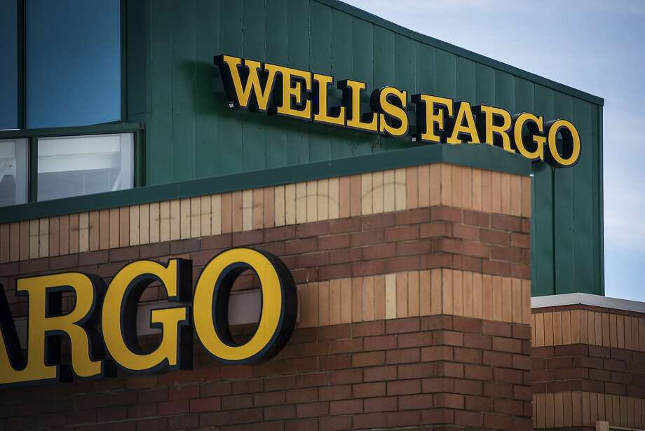 Three months ago, San Francisco-based Wells Fargo said it improperly denied mortgage loan modifications to 625 customers, a number that increased to 870 in Tuesday's filing. Photo: Christopher Dilts, Bloomberg