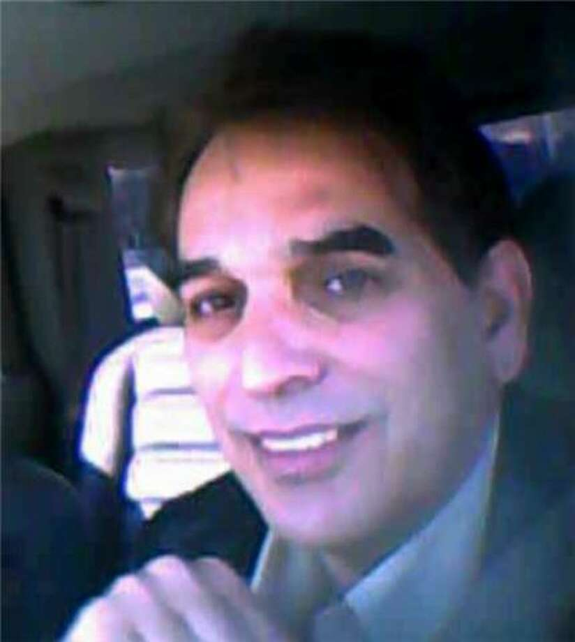 "Surveillance videotape shows FBI informant Shahed ""Malik"" Hussain. (U.S. Attorney's Office)"