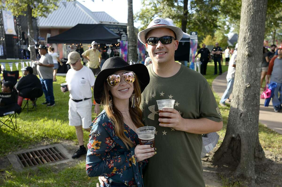 Oktoberfest in the Park returns to Mill River Park in Stamford on Friday and Saturday. Find out more.