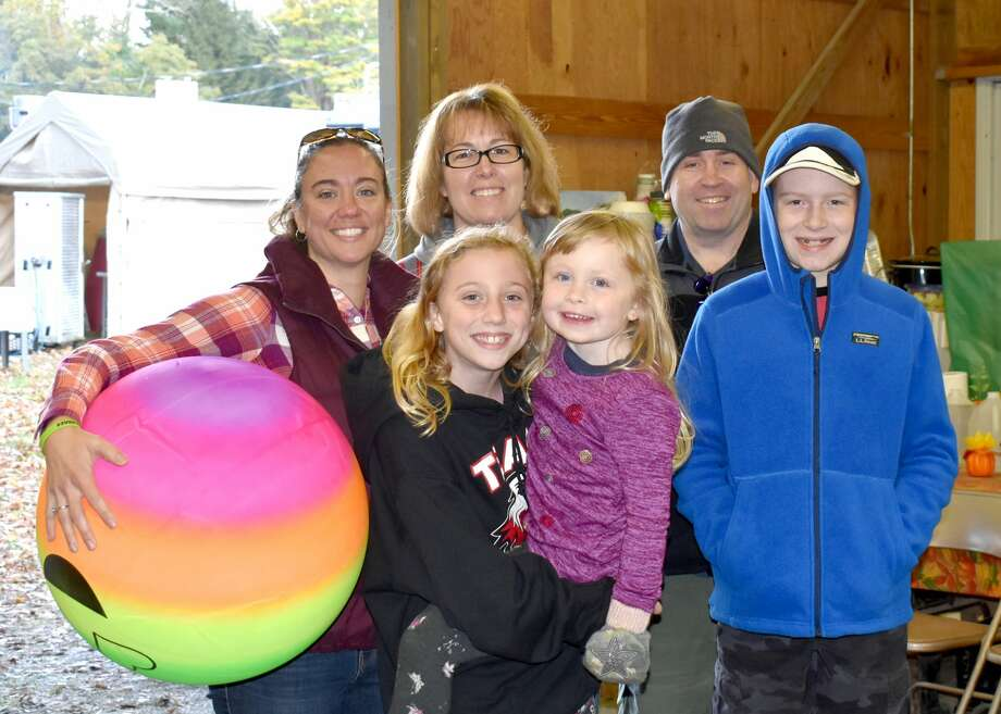 The Union Agricultural Society of Barkhamsted, Colebrook and Hartland, Inc. held the 109th Annual Riverton Fair, from October 12 to October 14, 2018 in Riverton, were you SEEN? Photo: Lara Green- Kazlauskas/ Hearst Media