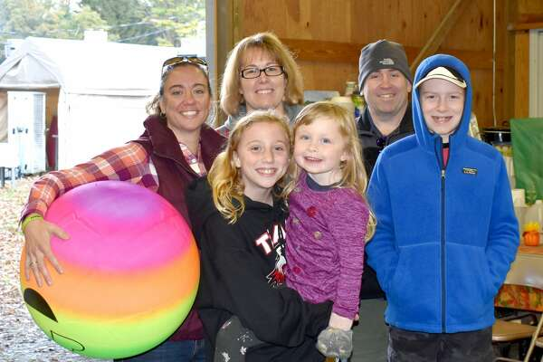 The Union Agricultural Society of Barkhamsted, Colebrook and Hartland, Inc. held the 109th Annual Riverton Fair, from October 12 to October 14, 2018 in Riverton, were you SEEN?