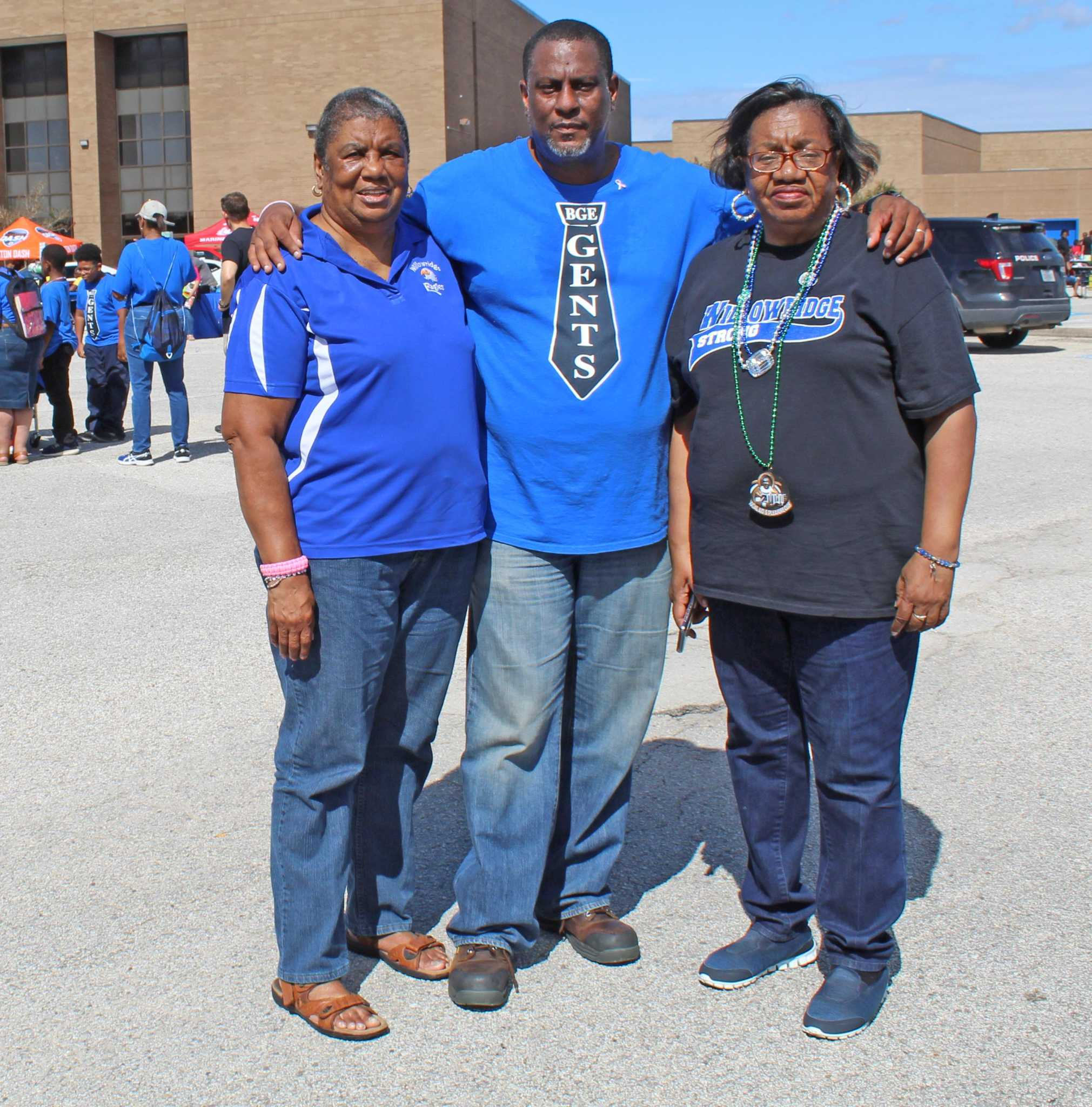 Fort Bend ISD Students, Community Bond During Festive