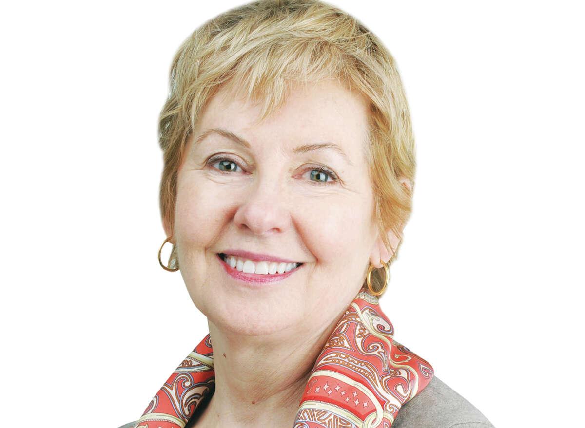 Diane Cameron Wednesday, Feb. 27, 2013. (Will Waldron /Times Union)