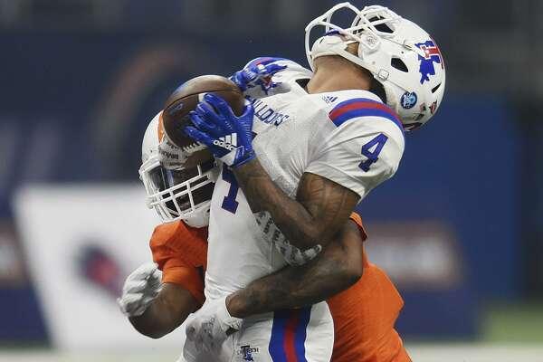 UTSA offense stagnant in loss to Louisiana Tech - ExpressNews.com a02877b55