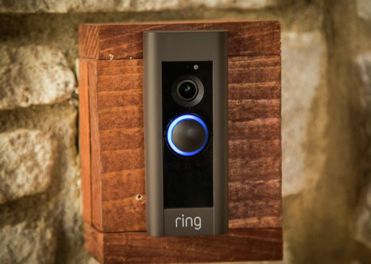 Ring's $250 Video Doorbell Pro has a much thinner design than the company's first generation of Wi-Fi buzzers.The Video Doorbell Pro has 1080p high-definition resolution, interchangeable face plates and motion detection zones.It also has to be hard-wired, so reconsider this model if you don't want to bother with a wired doorbell. $250 converts to roughly £185 and AU$330 at the current exchange rate.