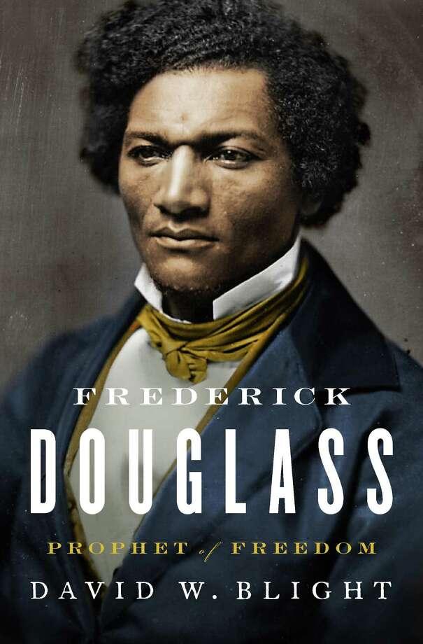 """Frederick Douglass: Prophet of Freedom"" Photo: Contributed Photo"