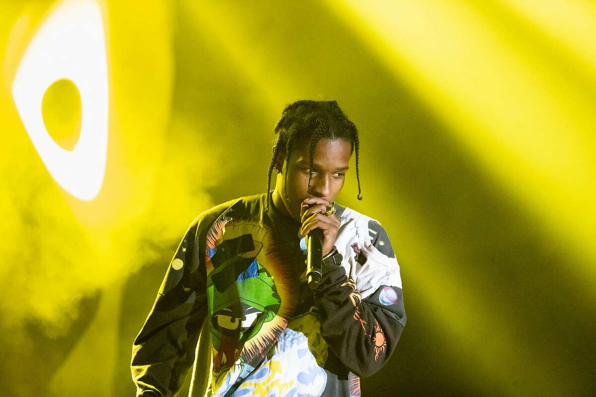 A$AP Rocky is bringing his highly-sought Injured Generation Tour to the Mohegan Sun Arena on Friday. Find out more.