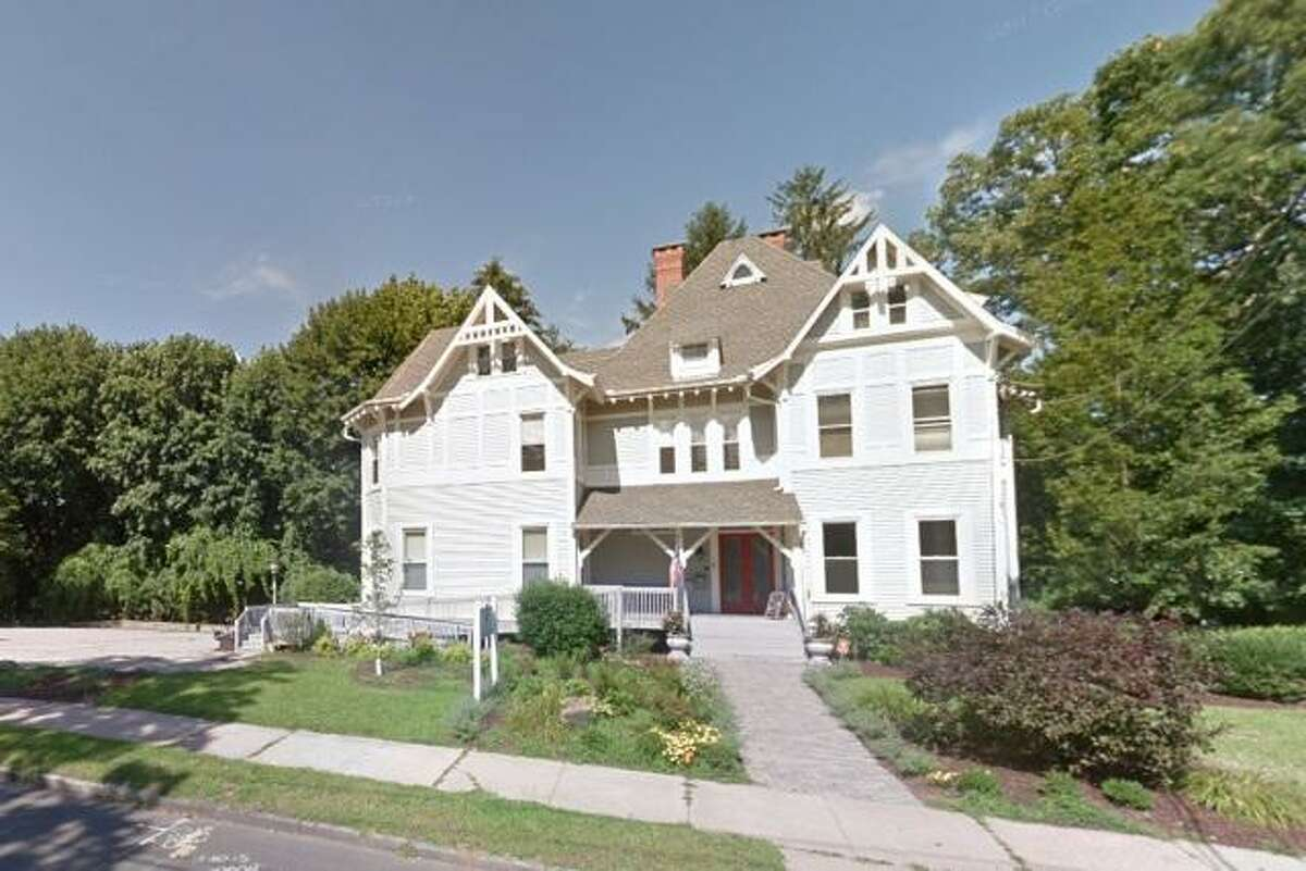 Adam's House, a nonprofit offering grief education and peer support to children and families in a home-like setting - at 241 Coram Ave., Shelton - will be the charitable partner with Celebrate Shelton for