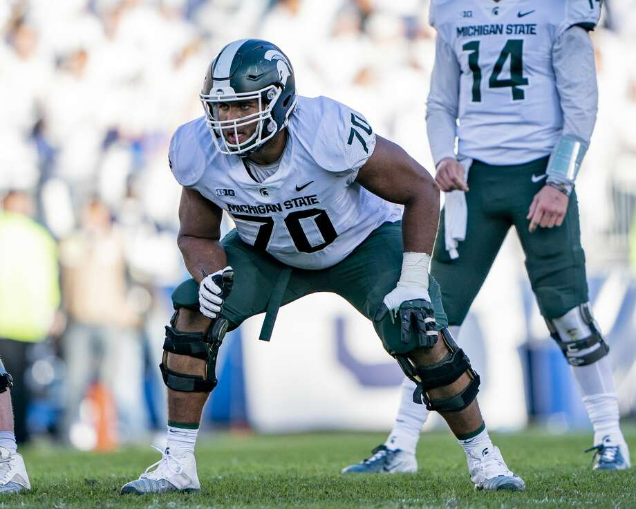 24. Michigan StateBig Ten4-2 Photo: Icon Sportswire/Icon Sportswire Via Getty Images