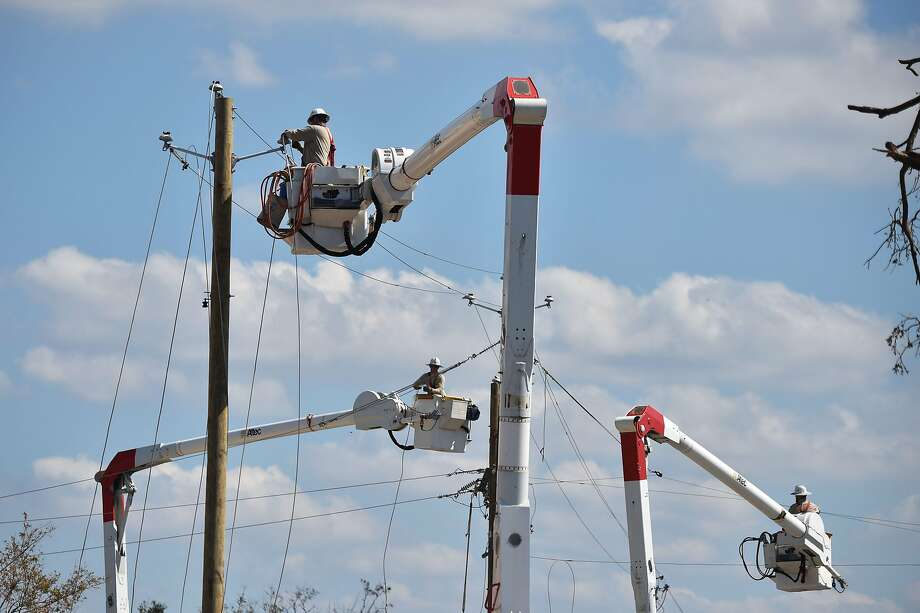 America's 15 most dangerous jobs 15. Electrical power-line installers