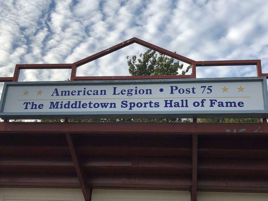 The Middletown Sports Hall of Fame will celebrate its 26th class at a reception and dinner on Jan. 24. Photo: Paul Augeri / For Hearst Connecticut Media