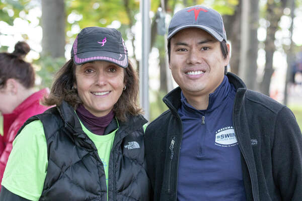 The annual walk/run for Abilis took place at Tod's Point in Greenwich on October 14, 2018. The funds raised through the Walk/Run event help Abilis provide state of the art services for over 700 people of all ages with a wide range of intellectual, developmental, social, emotional, and physical challenges, as well as education and advocacy supports for their parents. Were you SEEN?