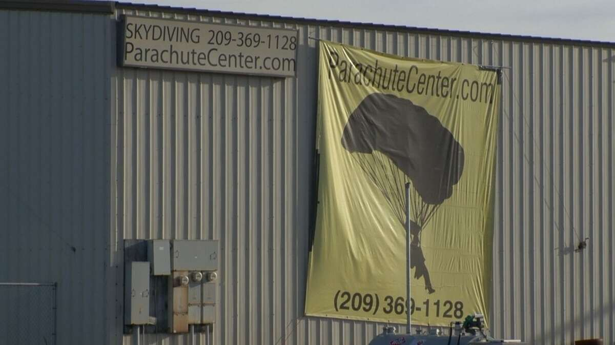 Skydive Lodi-the Parachute Center in Acampo, Calif., had another fatal accident Sunday, Oct. 14.