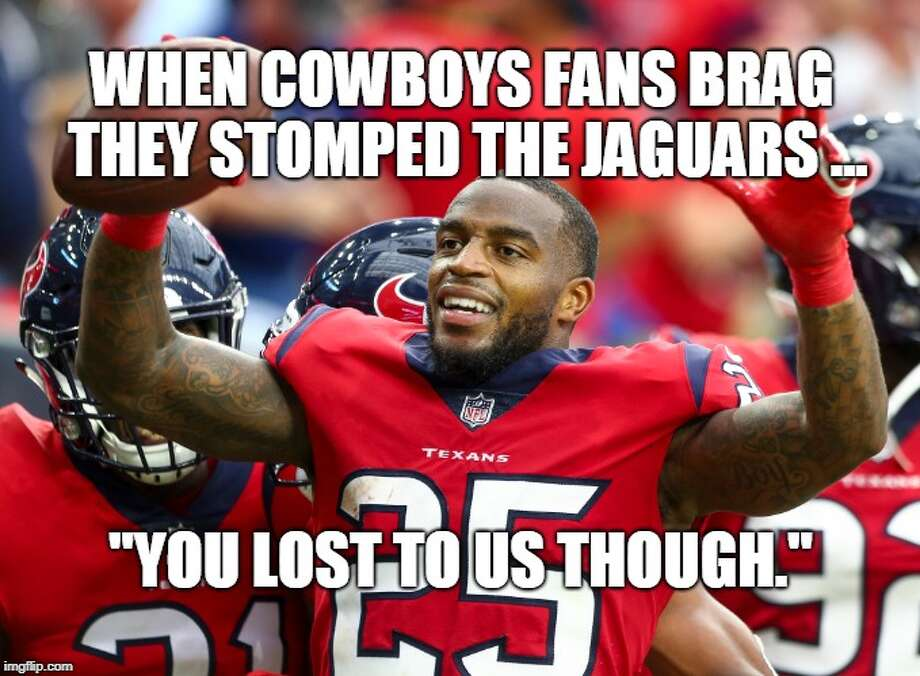 Photos: Best memes from Week 6 of the NFL season Source: Matt Young Browse through the photos above for a look at some of the best memes from Week 6 of the NFL season ... Photo: Matt Young