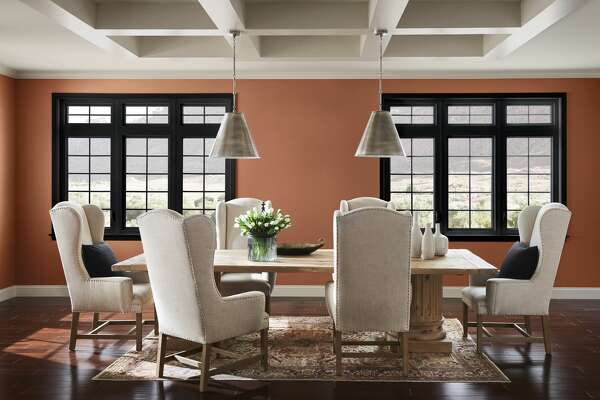 1of16sherwin Williams Has Named Cavern Clay Its 2019 Color Of The Year Photo Sherwin