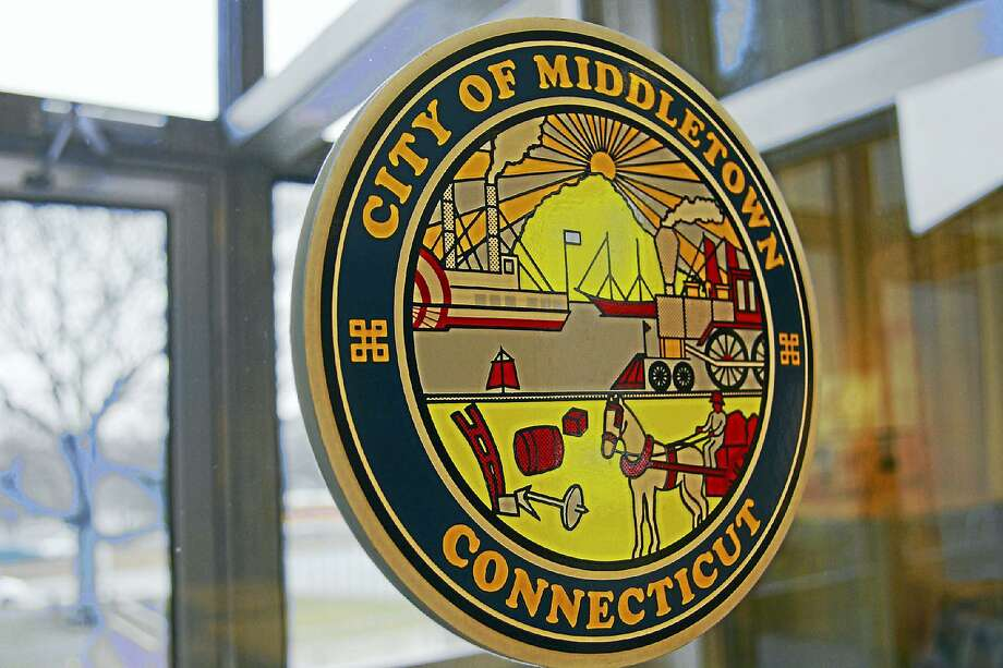 Middletown City Hall Photo: File Photo