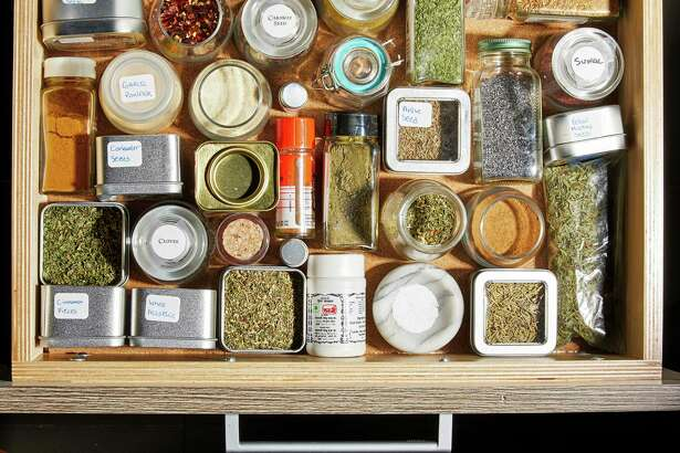 Home-blended spices are generally fresher than blends purchased.