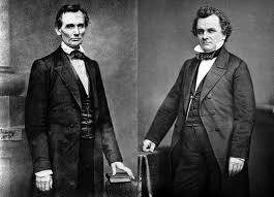 Lincoln-Douglas Debates Set the Stage for the 1860