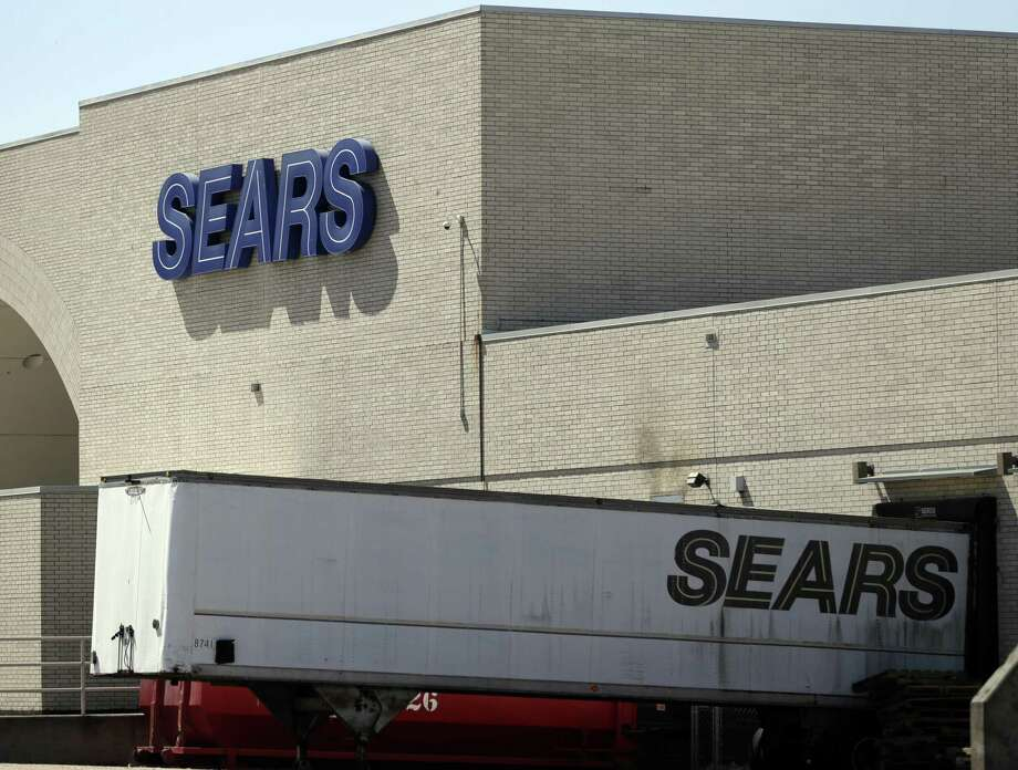 Sears is closing its store at Ingram Park Mall, not pictured, as the former retail giant files enters Chapter 11 bankruptcy. Photo: David J. Phillip /Associated Press / Copyright 2017 The Associated Press. All rights reserved.