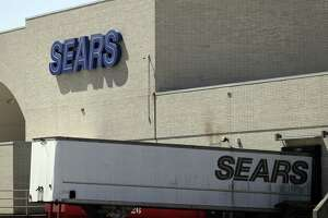 Sears is closing its store at Ingram Park Mall, not pictured, as the former retail giant files enters Chapter 11 bankruptcy.