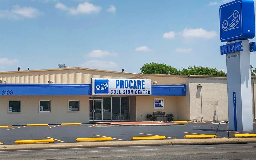 59. ProCare Automotive & CollisionSector: Automotive collision repairInteresting fact: Employees donate their time off the clock to help rebuild vehicles to give back to the less fortunate.