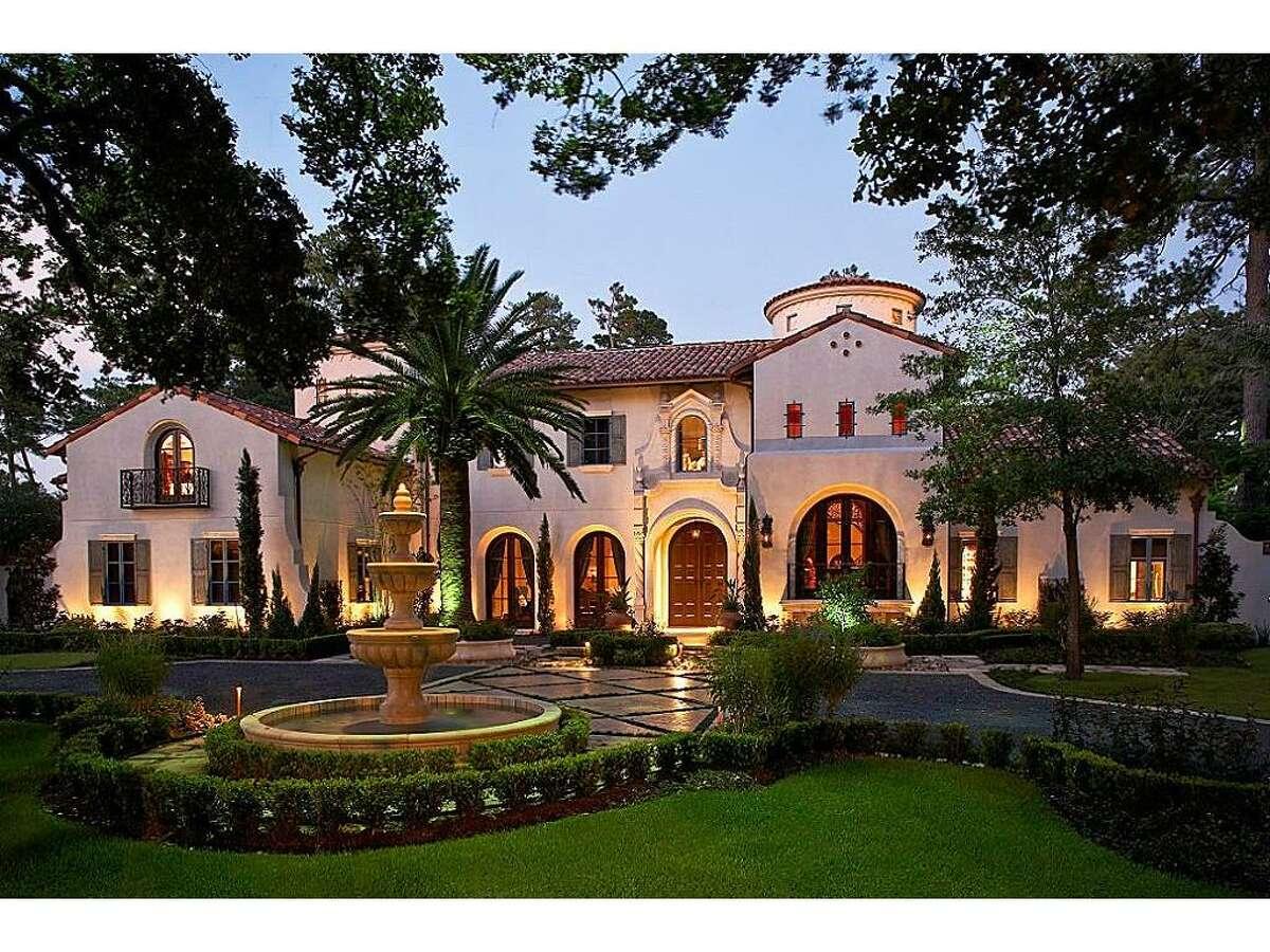 No. 2: 77024 (Memorial) Median home list price: $1,060,706 Source: Realtor.com (Martha Turner Sotheby's file photo)