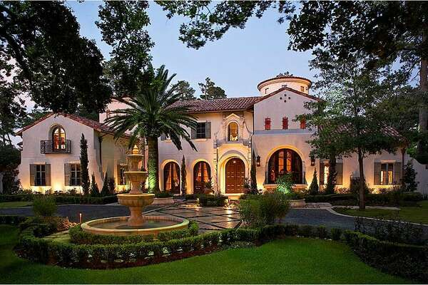 7. $6,500,0008802 Memorial Dr., Houston, 77024  Memorial   9,768 sq. ft. Built in 2008 Martha Turner Sotheby's - Ruthie Porterfield