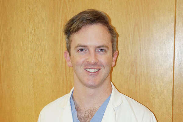 Dr. John Felder, plastic surgeon, earned the Emerging Leader Award. He was one of eight physicians honored at AMH's annual Physician's Appreciation Dinner on Sept. 28.