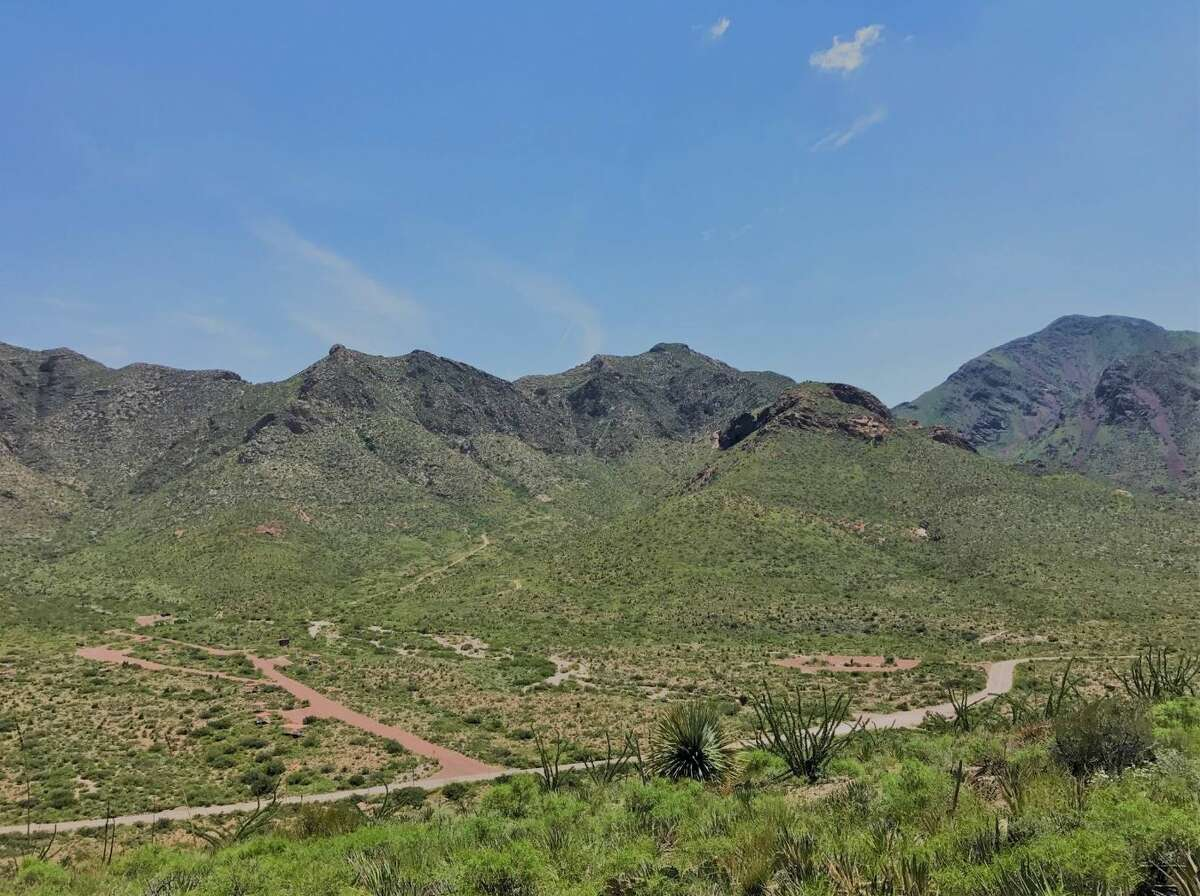Franklin Mountains State Park: Tom Mays Park Access Road, El Paso Number of injuries:12Number of deaths:0 Most common activity during injury/death:HikingMost common nature of injury/death:Fracture
