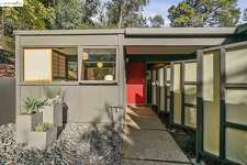 Mid-century modern masterpiece for sale for first time since 1950s, asking $2M