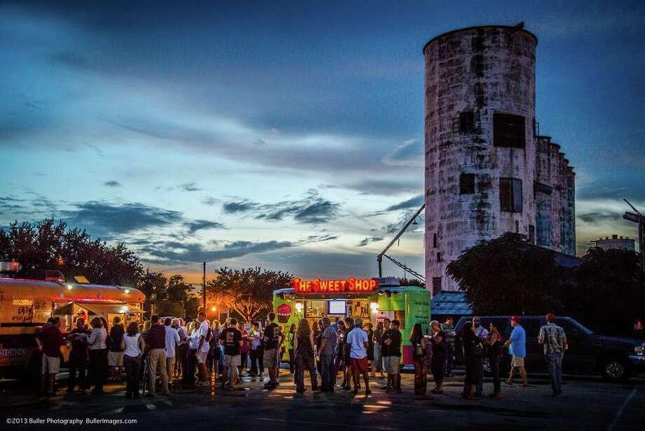 Katy-area calendar of events - Houston Chronicle