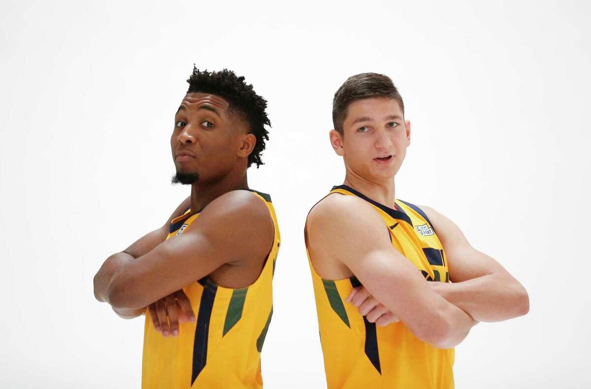 WESTERN CONFERENCE Utah Jazz 50 wins