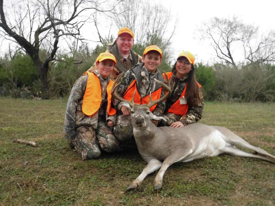 "Wisconsin DNR Offers ""Learn to Hunt For Food"" Program ..."